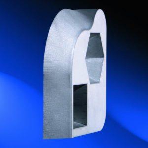 Aluminium 3D Zuschnitt