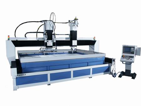 HWM-P 3040/2-2D/3D