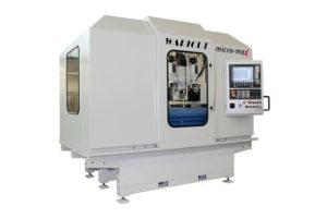 Waricut Micro Max Wasserstrahlschneidanlage